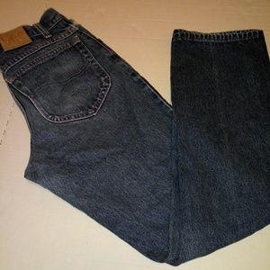 Men's Lee Jeans